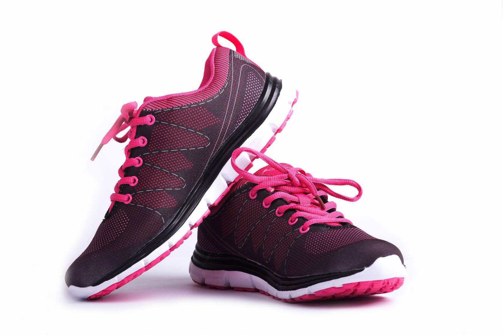 DLARKS Women's Sport Fitness Shoes